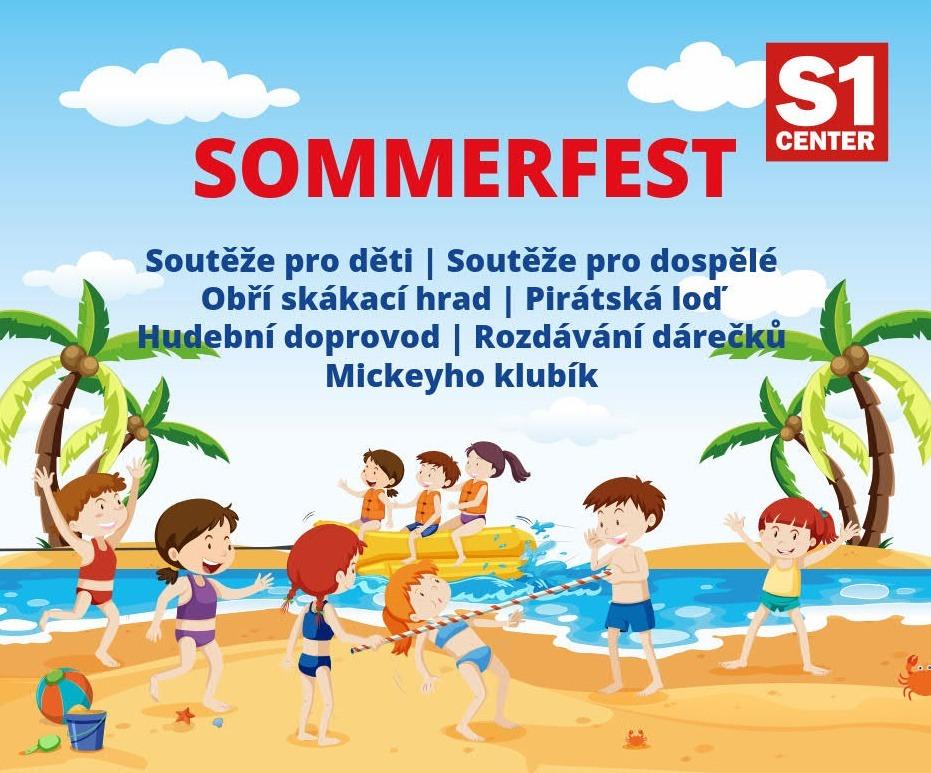 Sommerfest 24.7.